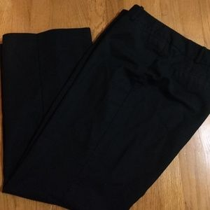 Curvy Fit Trousers